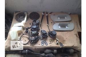 б/у Ремни безопасности Volkswagen Sharan