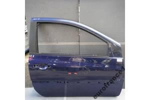 б/у Дверь передняя Renault Clio