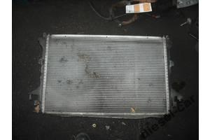 б/у Радиатор Renault Espace