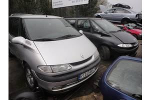 б/у Капот Renault Espace