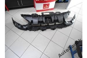 б/у Усилитель заднего/переднего бампера Renault Fluence