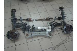 б/у Цапфа Renault Kangoo