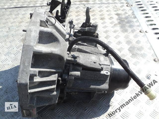 Ремонт коробки передач рено сандеро
