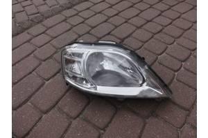 б/у Фара Renault Logan