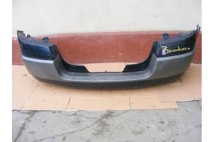 б/у Бампер задний Renault Megane II