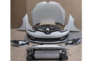 б/у Радиатор Renault Megane III