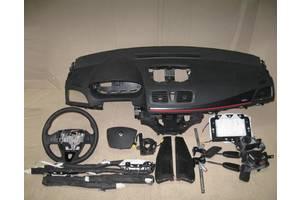 б/у Система безопасности комплект Renault Megane III