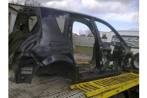 б/у Крыло заднее Renault Scenic