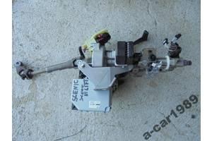 б/у Насос гидроусилителя руля Renault Scenic
