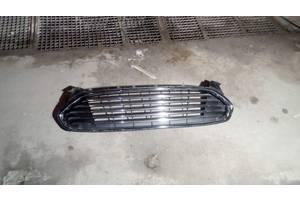 б/у Решётки бампера Ford Fusion