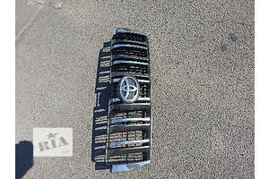 б/у Решётки бампера Toyota Land Cruiser Prado 150