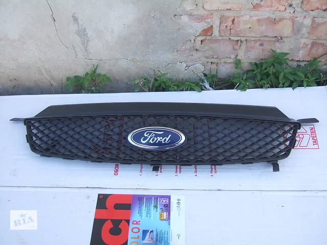 Б/у решётка бампера для легкового авто Ford C-Max- объявление о продаже  в Ровно