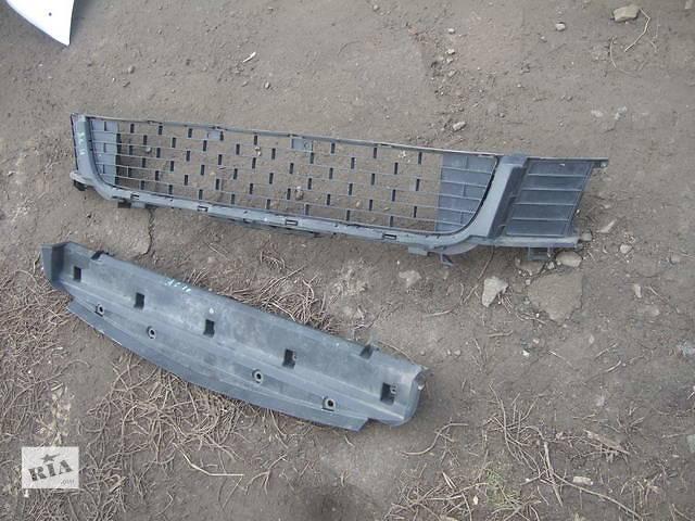 бу Б/у решётка бампера для легкового авто Honda Accord в Ровно