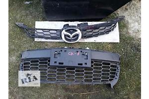 б/у Решётки бампера Mazda CX-7