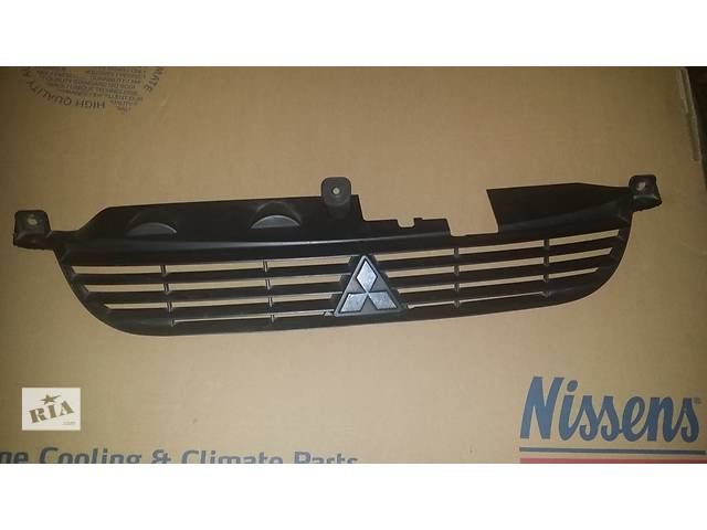 Б/у решётка бампера для легкового авто Mitsubishi Space Star- объявление о продаже  в Ровно