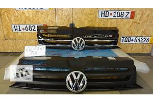 б/у Решётка бампера Volkswagen T5 (Transporter)