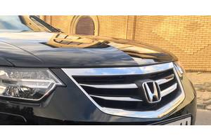 б/у Решётки бампера Honda Accord