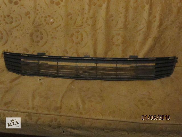 Б/у решётка бампера для седана Toyota Camry 2012- объявление о продаже  в Киеве