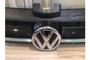б/у Решётки бампера Volkswagen Golf VII