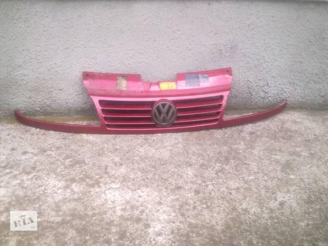 продам Б/у решётка радиатора для Volkswagen Sharan 1997 бу в Мостиске