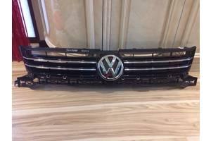 б/у Решётки бампера Volkswagen Touran