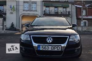 б/у Решётка бампера Volkswagen Passat