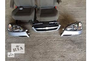 б/у Решётки радиатора Chevrolet Tacuma