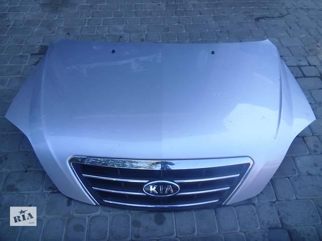 купить бу Б/у решётка капота для легкового авто Kia Sorento 2007 в Коломые