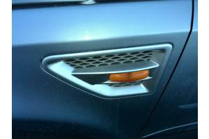 б/у Накладки крыла Land Rover Freelander