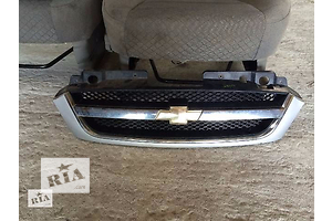 б/у Решётка радиатора Chevrolet Tacuma