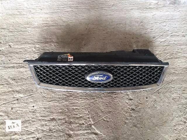 бу Б/у Решётка основная Ford C-Max 03-2006р в Львове