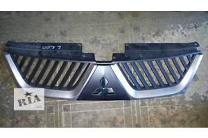 б/у Решётки радиатора Mitsubishi L 200