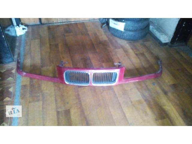 продам Б/у решётка радиатора BMW 3 Series e36  бу в Львове