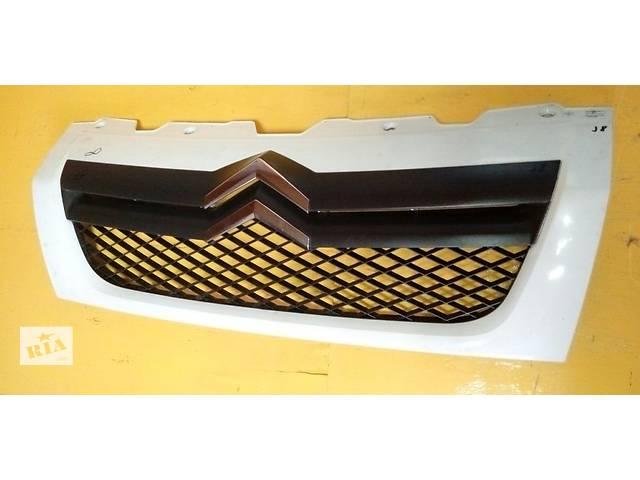продам Б/у решётка радиатора для автобуса Citroen Jumper Ситроен Сітроен Джампер III  бу в Ровно