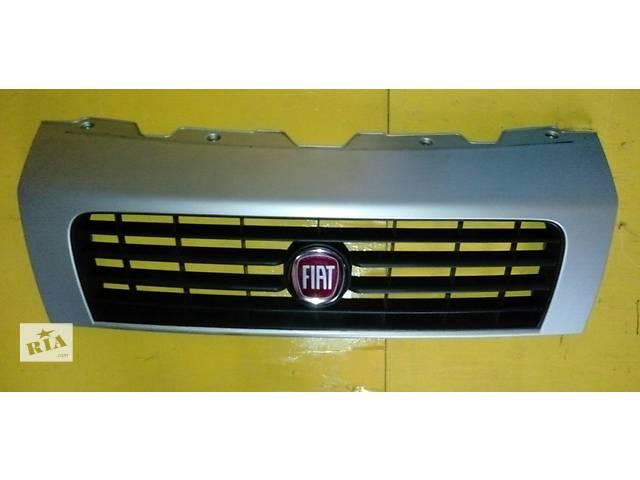 купить бу Б/у решётка радиатора для автобуса Fiat Ducato Фиат Фіат Дукато 250 c 2006г. в Ровно