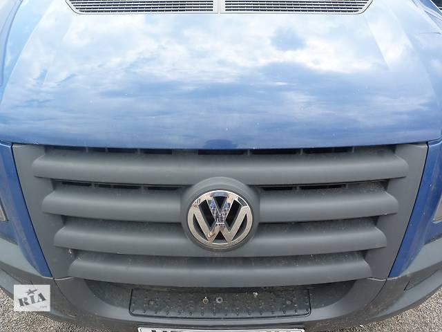 бу Б/у Решётка радиатора для автобуса Volkswagen Crafter в Черкассах