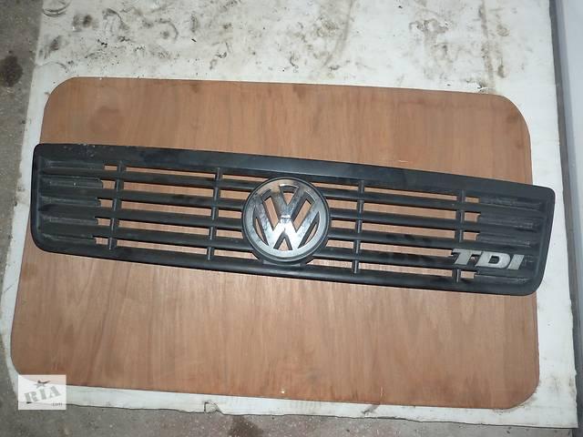бу Б/у Решётка радиатора для автобуса Volkswagen LT в Звенигородке (Черкасской обл.)