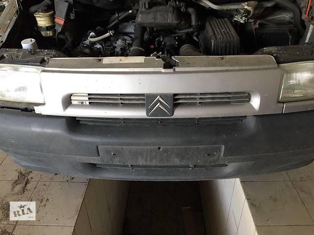 купить бу Б/у решётка радиатора для грузовика Citroen Jumpy в Дубно (Ровенской обл.)