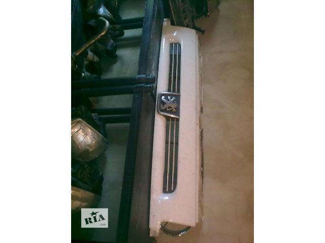 купить бу Б/у решётка радиатора для грузовика Fiat Scudo в Яворове