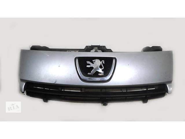 Б/у решётка радиатора для грузовика Peugeot Expert, Citroen Jumpy (2007-2016)- объявление о продаже  в Тернополе