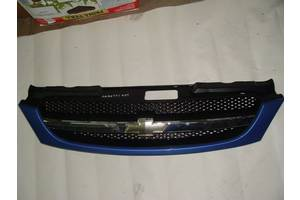 б/у Решётки радиатора Chevrolet Lacetti
