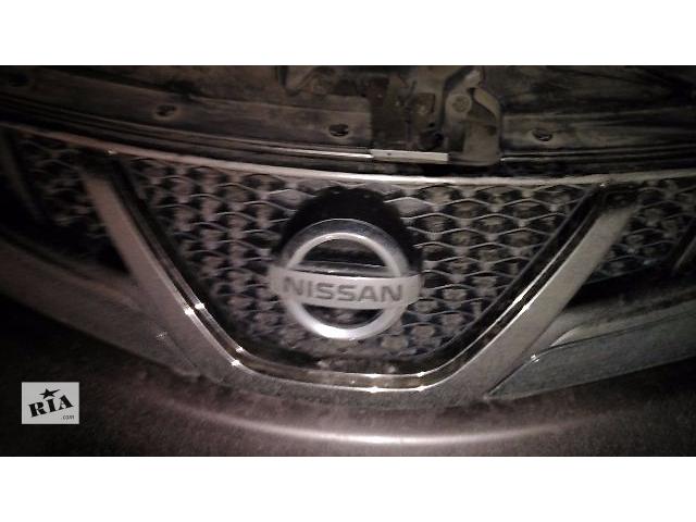 купить бу Б/у решётка радиатора для кроссовера Nissan Murano 2009 Z51 в Киеве