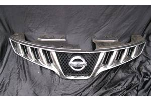 б/у Решётки радиатора Nissan Murano