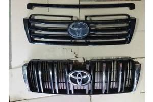 б/у Решётки радиатора Toyota