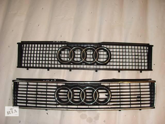 бу Б/у решётка радиатора для легкового авто Audi 80 в Черкассах