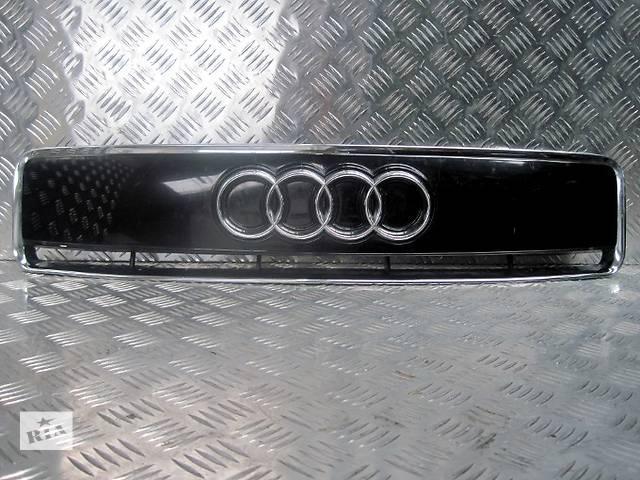 бу Б/у решётка радиатора для легкового авто Audi A2 8Z0 в Львове