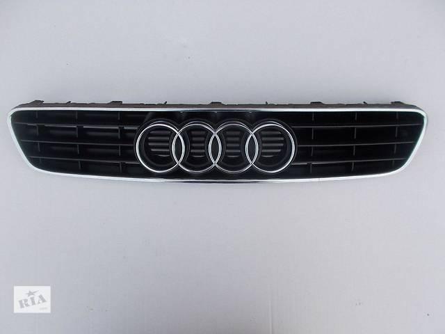 продам Б/у решётка радиатора для легкового авто Audi A3 96-00 бу в Львове