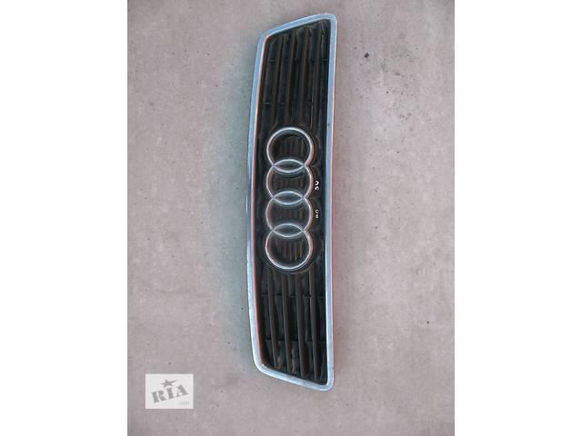 бу Б/у решётка радиатора для легкового авто Audi A6 Avant в Львове