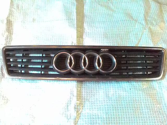 бу Б/у решётка радиатора для легкового авто Audi A6  с5 в Львове