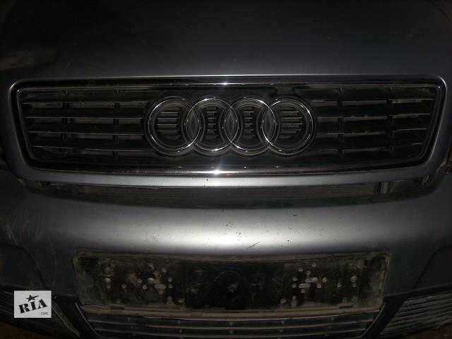 бу Б/у решётка радиатора для легкового авто Audi A6 в Борщеве (Тернопольской обл.)